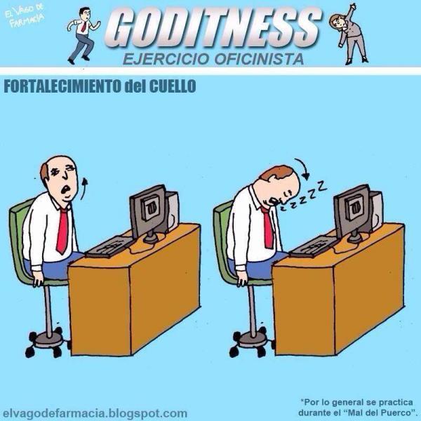Goditness ejercicios de oficina el gr fico for Actividades que se realizan en una oficina wikipedia