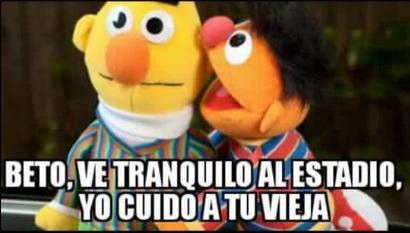 Memes Tigres Vs Monterrey >> Tigres pierde, pero #Beto acapara los memes | El Gráfico Historias y noticias en un solo lugar