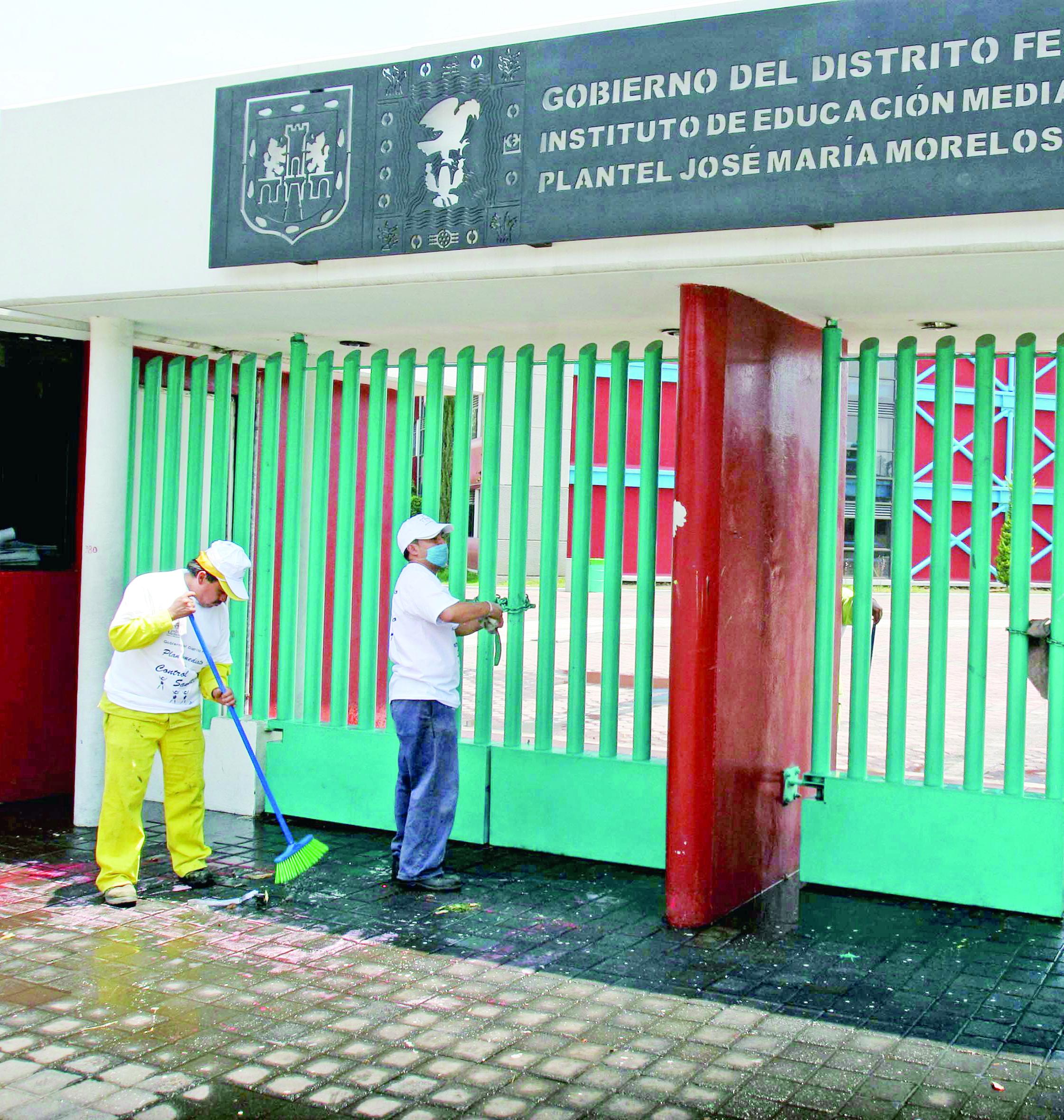 Imagen: Archivo EL GRÁFICO