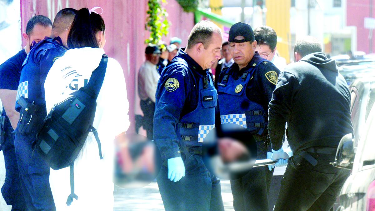 Foto: Eduardo Sánchez. El Gráfico