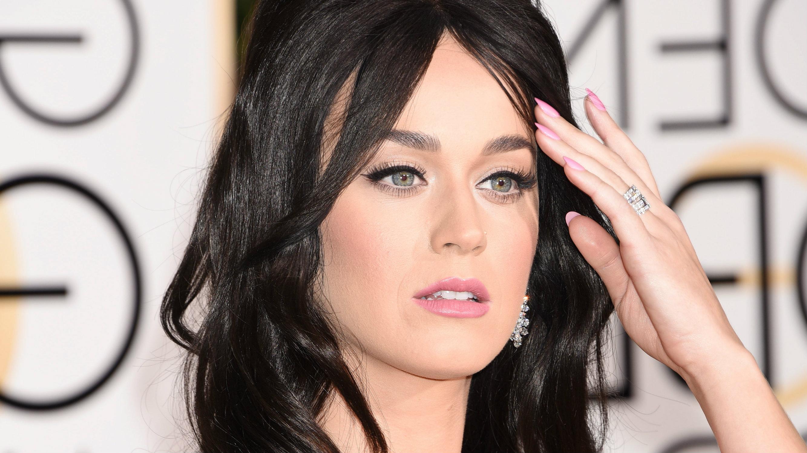 Katy Perry (Foto: Photoamc)