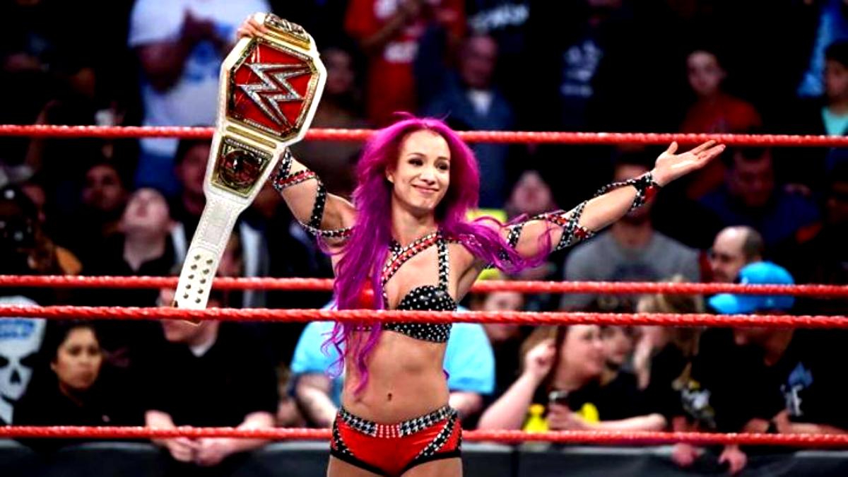 Foto: Cortesía WWE