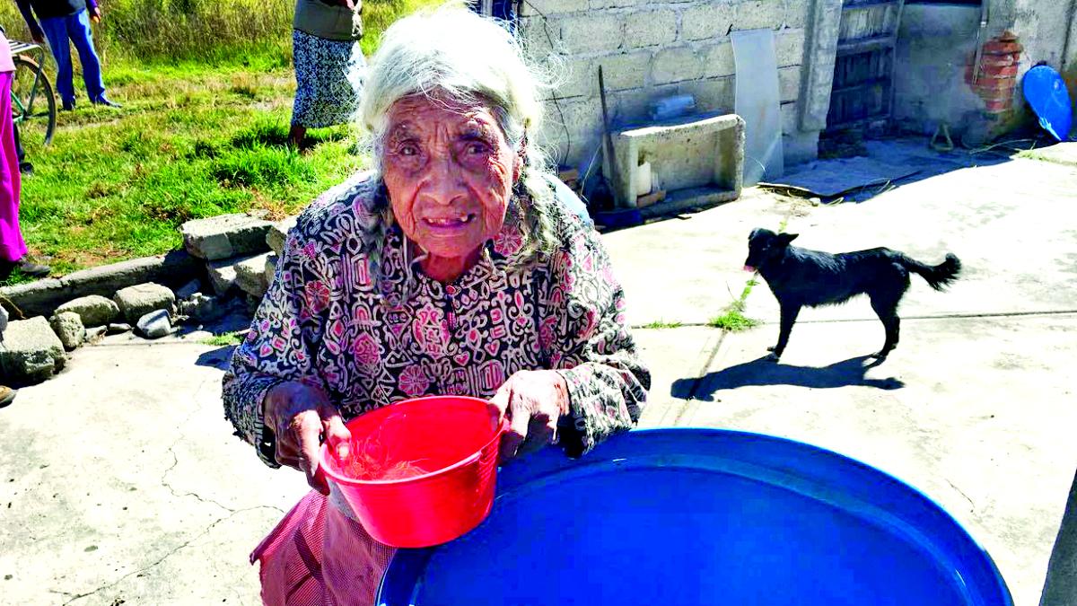Foto: Michelle García. El Gráfico