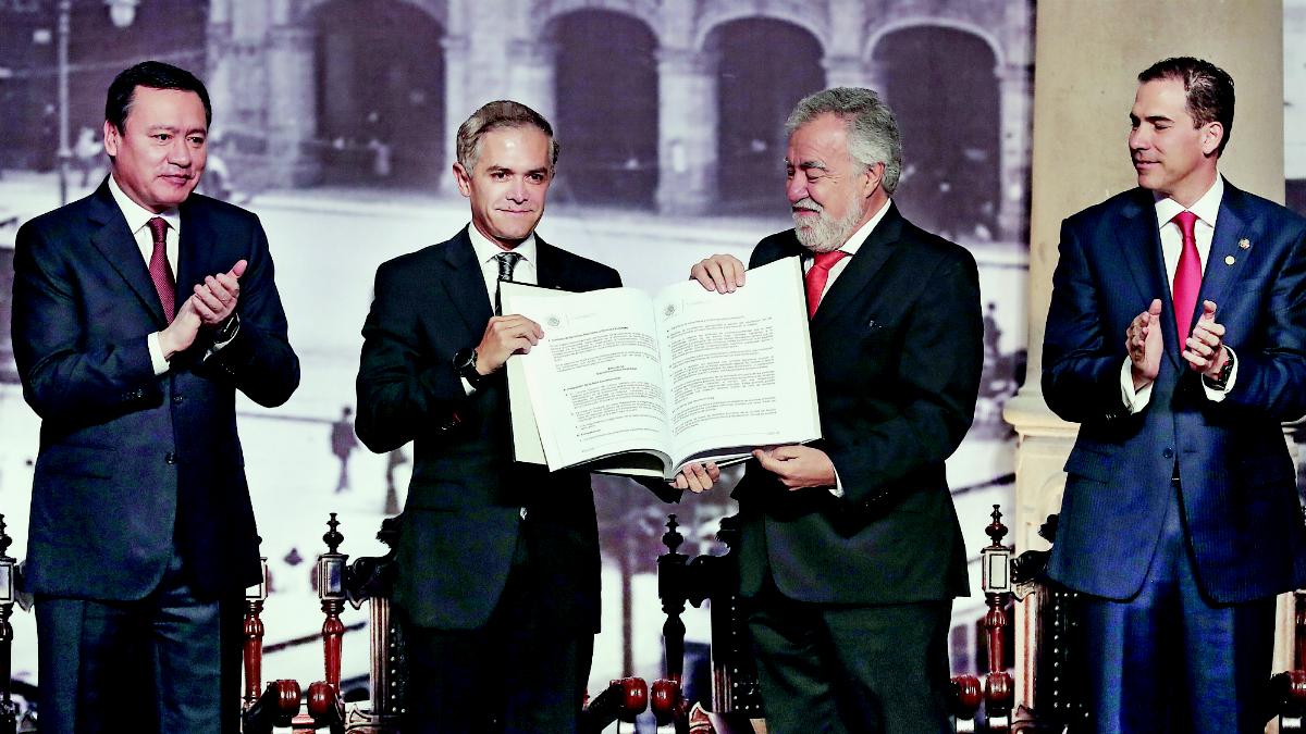 Foto: Alejandro Acosta. El Gráfico