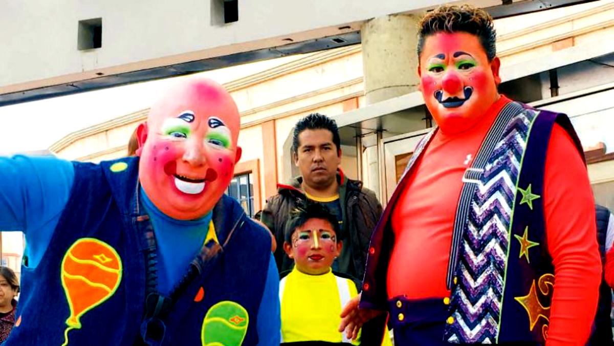 Foto: Lilia Colín. El Gráfico