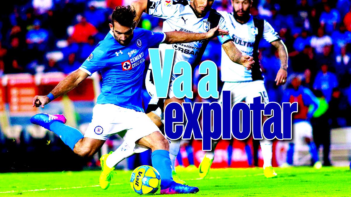 Imagen: El Gráfico