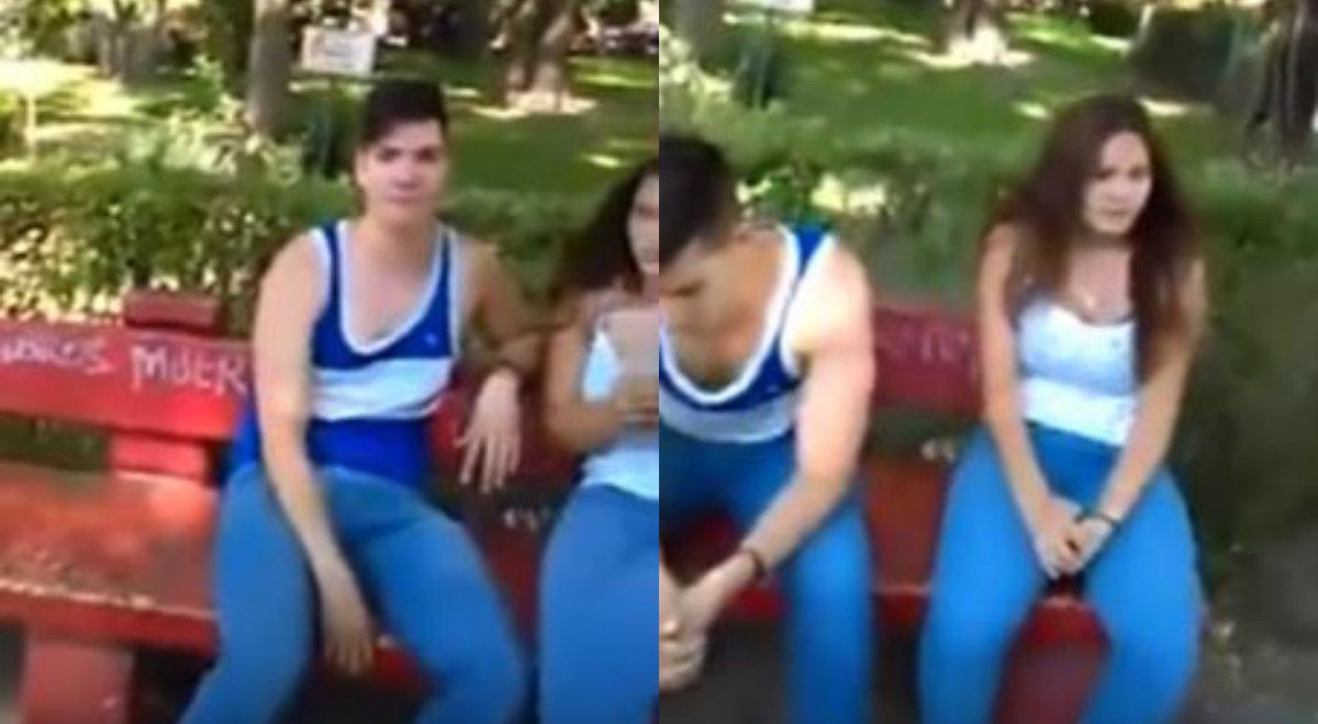 Padre exhibe al novio de su hija por presunta infidelidad for Blanca romero dice quien es el padre de su hija