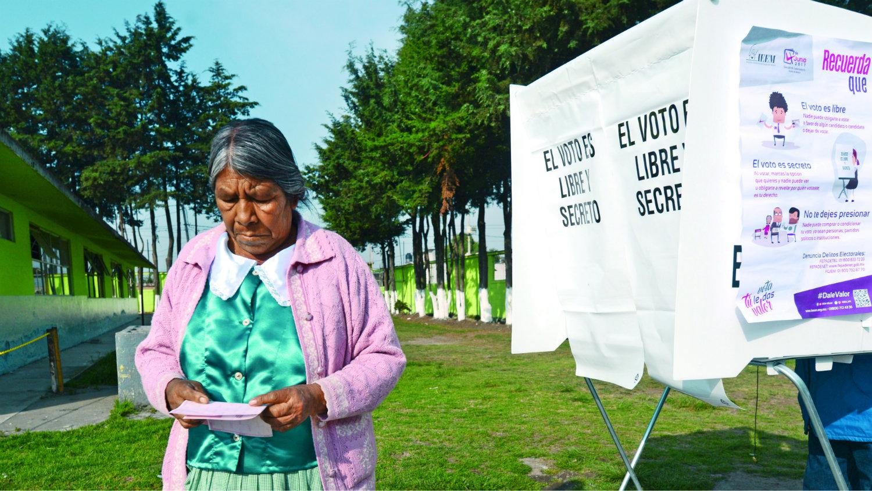 (Foto: Guillermo Perea, El Gráfico)