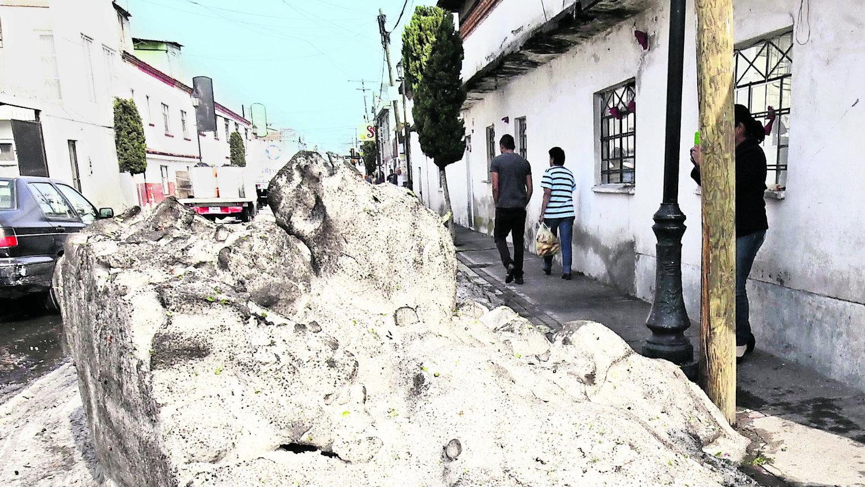 (Foto: Archivo, El Gráfico)