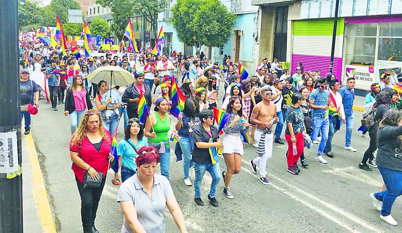 Foto: Michelle García, El Gráfico