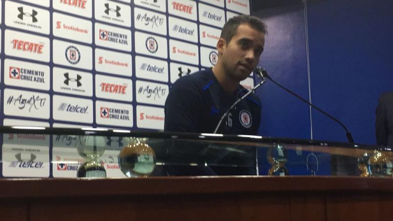 Miguel Ortega debuta ¡atajando penal al