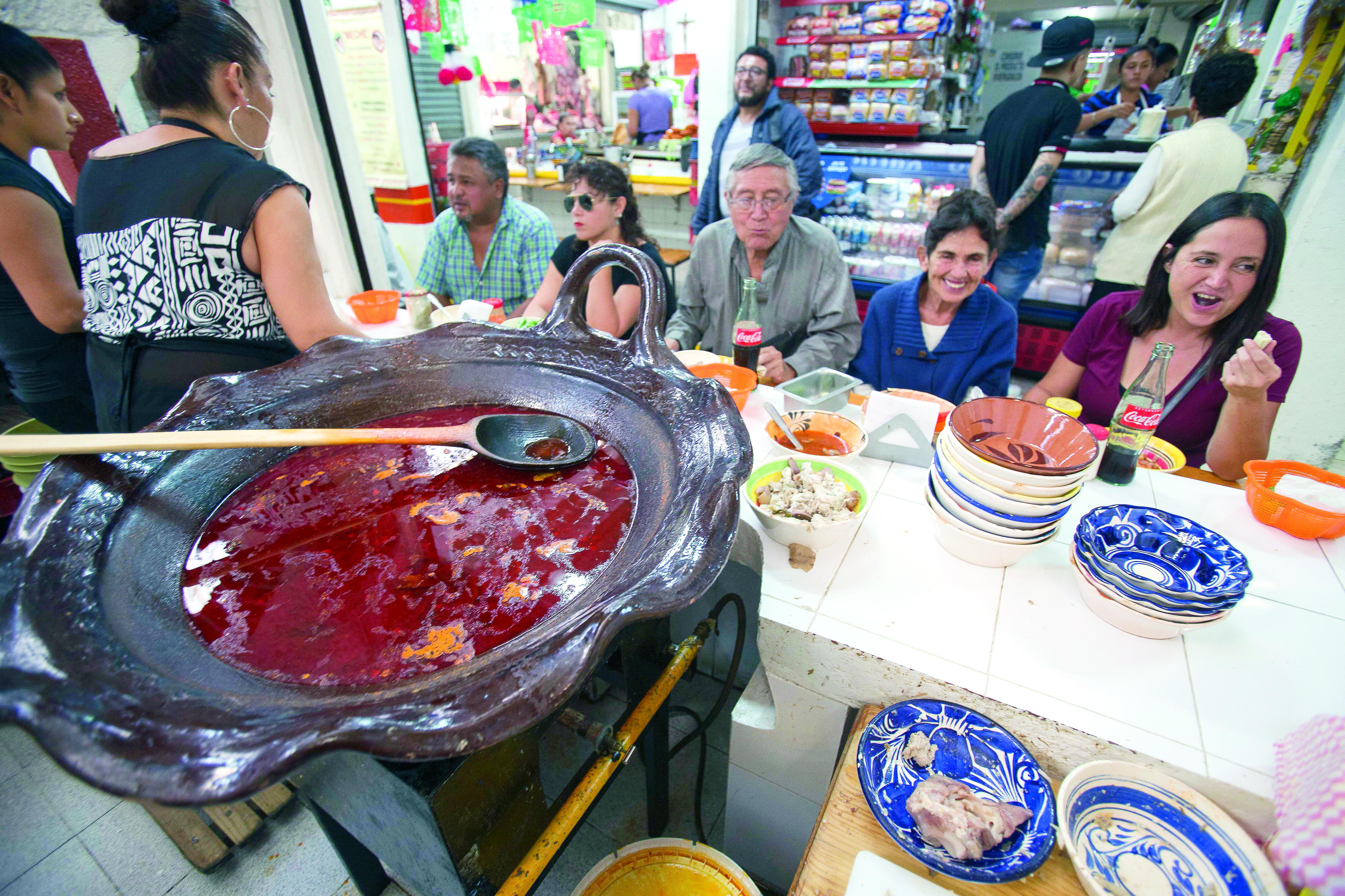 Foto: Demián Chávez, El Gráfico