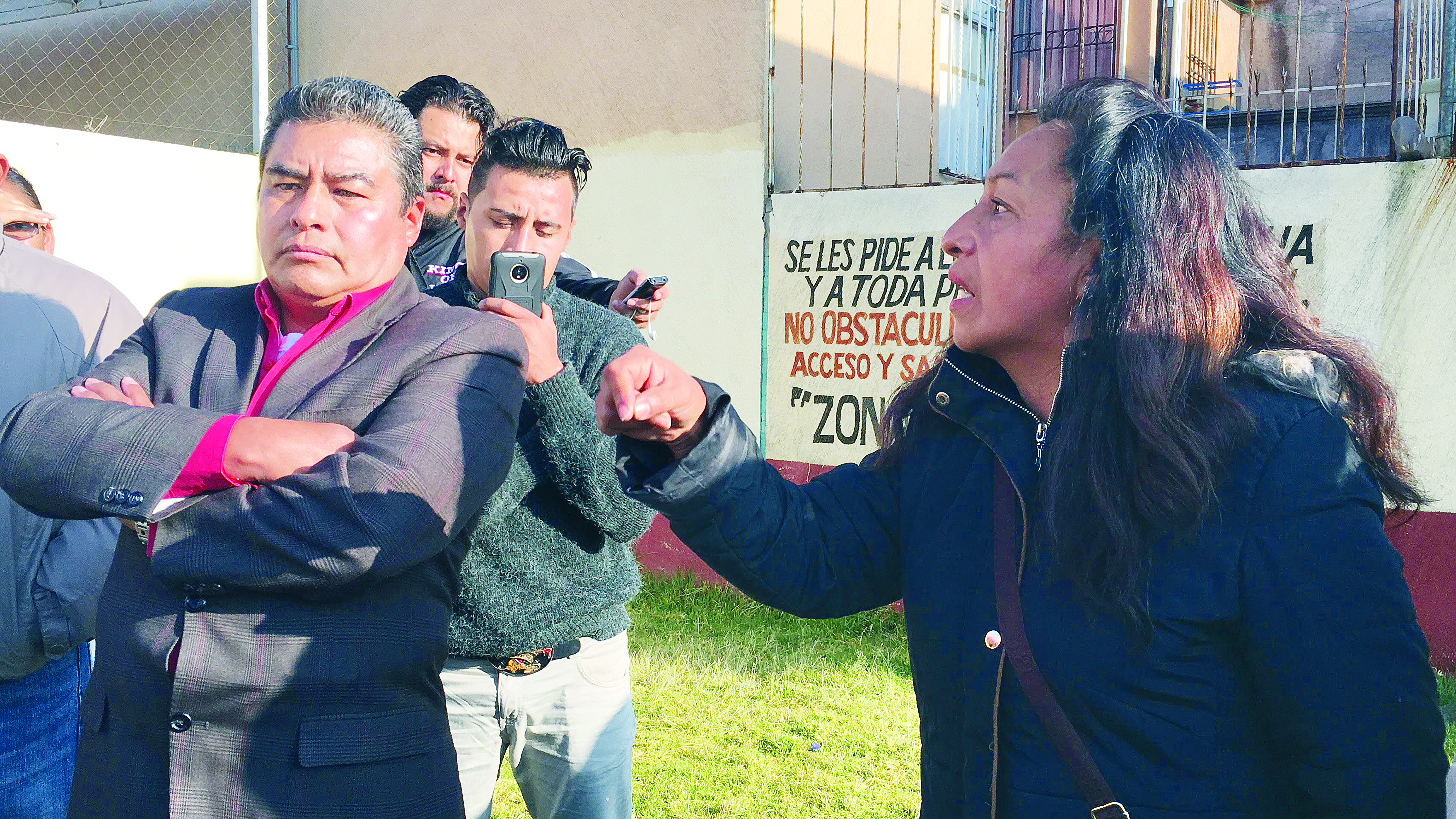 Foto: Ximena García, El Gráfico