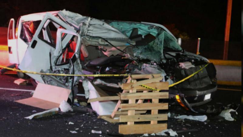 Reportan muerte de la actriz Maru Dueñas, en trágico accidente