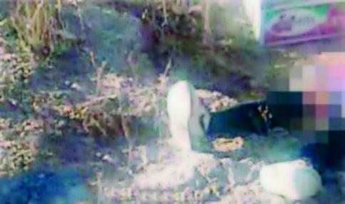 Violan y matan con una piedra a joven en Chimalhuacán