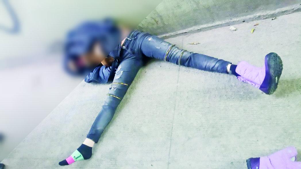 Abandonan cad ver de chavita asfixiada en ecatepec el for Ultima hora sobre clausula suelo