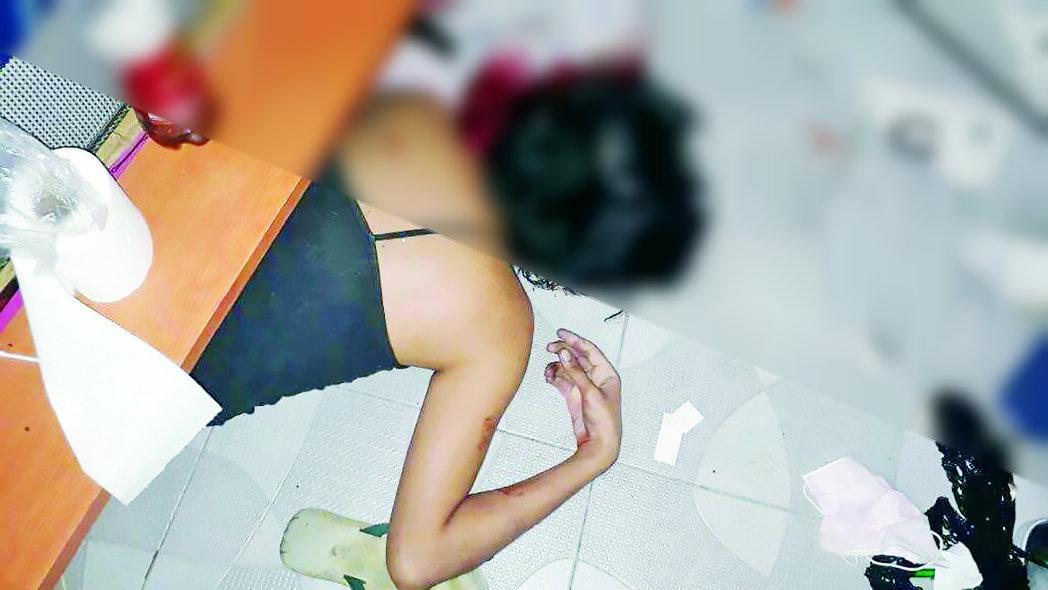 Hallan cuerpo de mujer baleado y escondido debajo de cama, en Neza | El  Gráfico Historias y noticias en un solo lugar