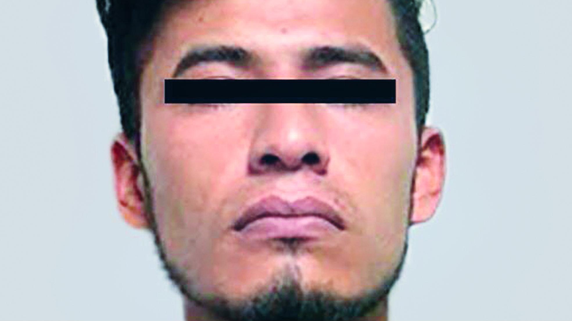 Joven es detenido por matar a su novia, en Zinacatepec | El Gráfico