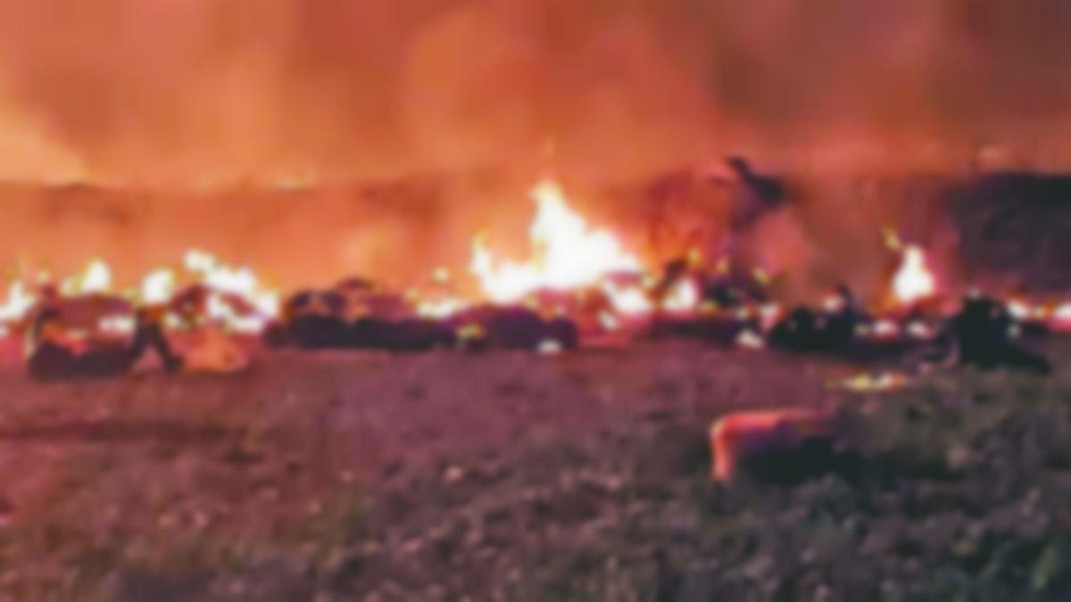 Explosión ducto Hidalgo muertos roban combustible