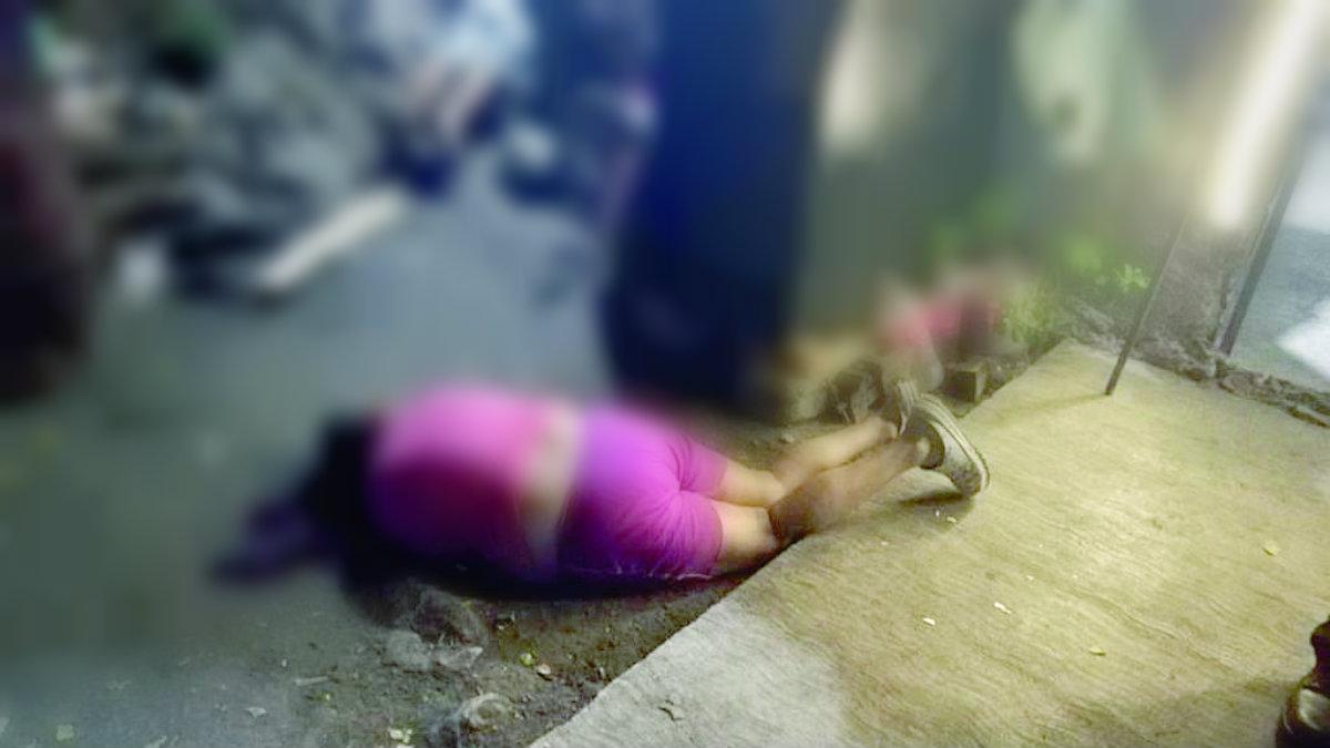 Acorralan ejecutan comerciantes globos Emiliano Zapata Morelos