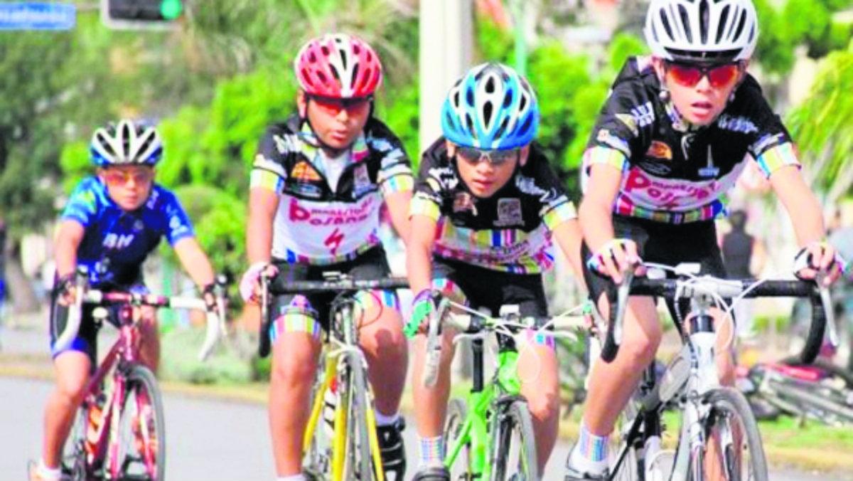 Campeonato ciclismo Morelos sede
