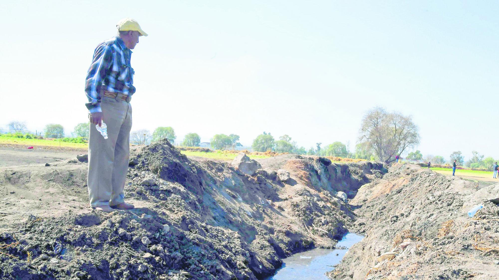 Pobreza falta de trabajo tragedia causas Tlahuelilpan Hidalgo