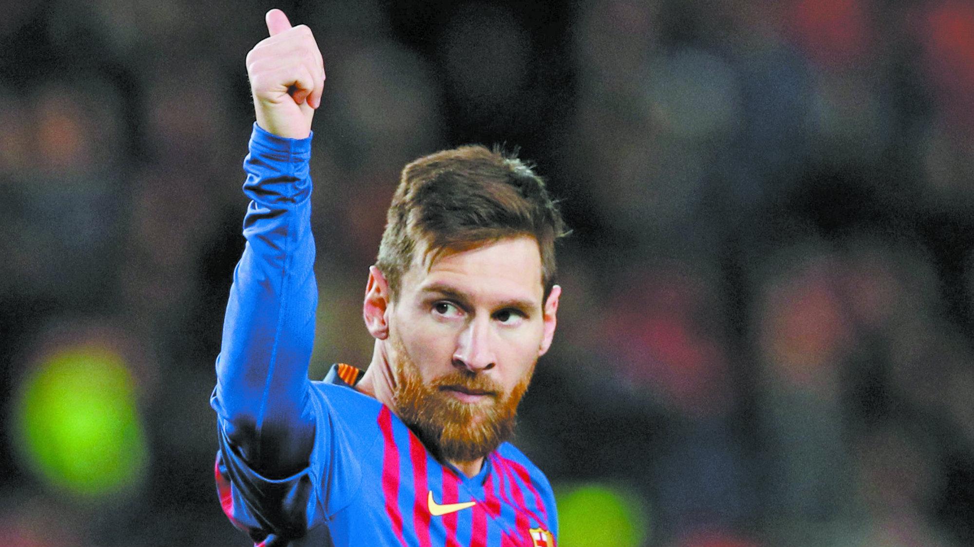 Lionel Messi demanda incumplimiento contrato rechazada