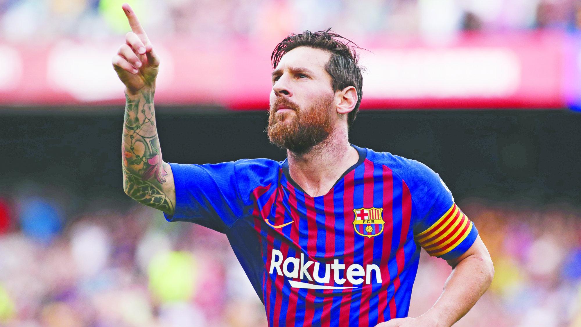 Lionel Messi conmovedor mensaje Emiliano Sala