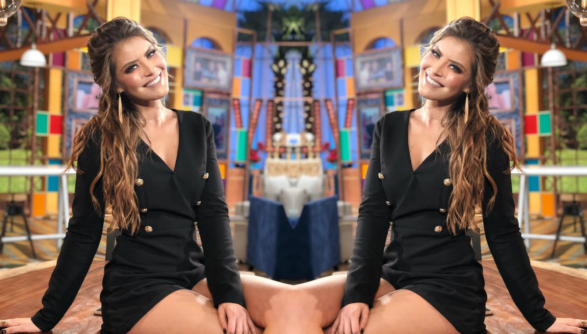 Vanessa Claudio secreto íntimo