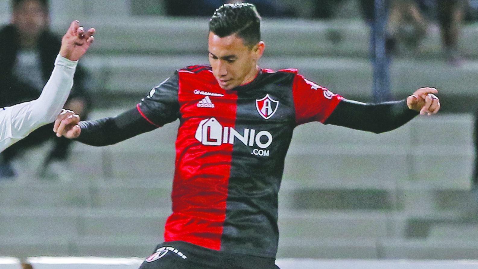 Atlas victoria Lobos BUAP Clausura 2019