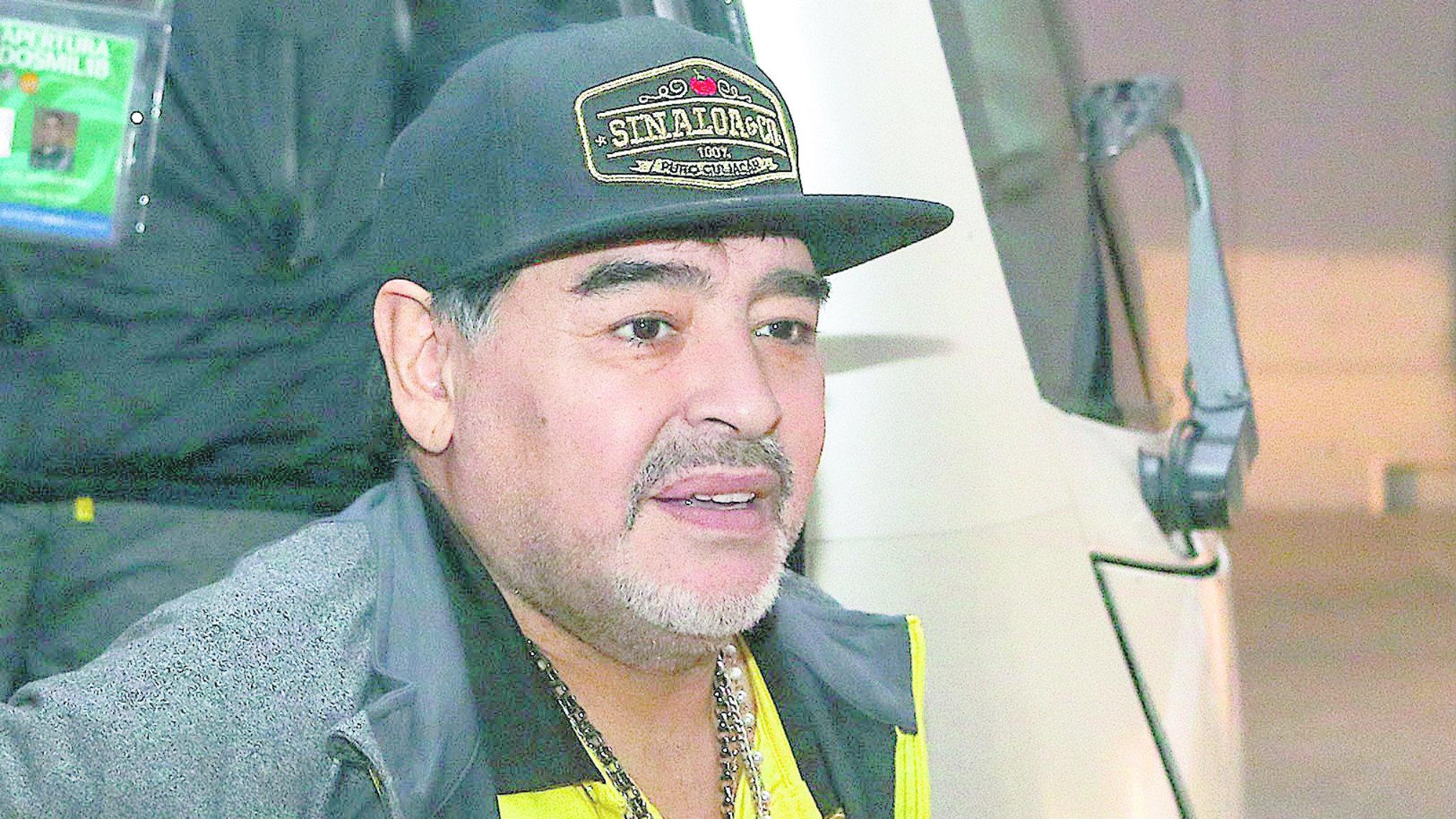 UAEM Diego Armando Maradona El Pibe Torneo Clausura 2019 Los Dorados