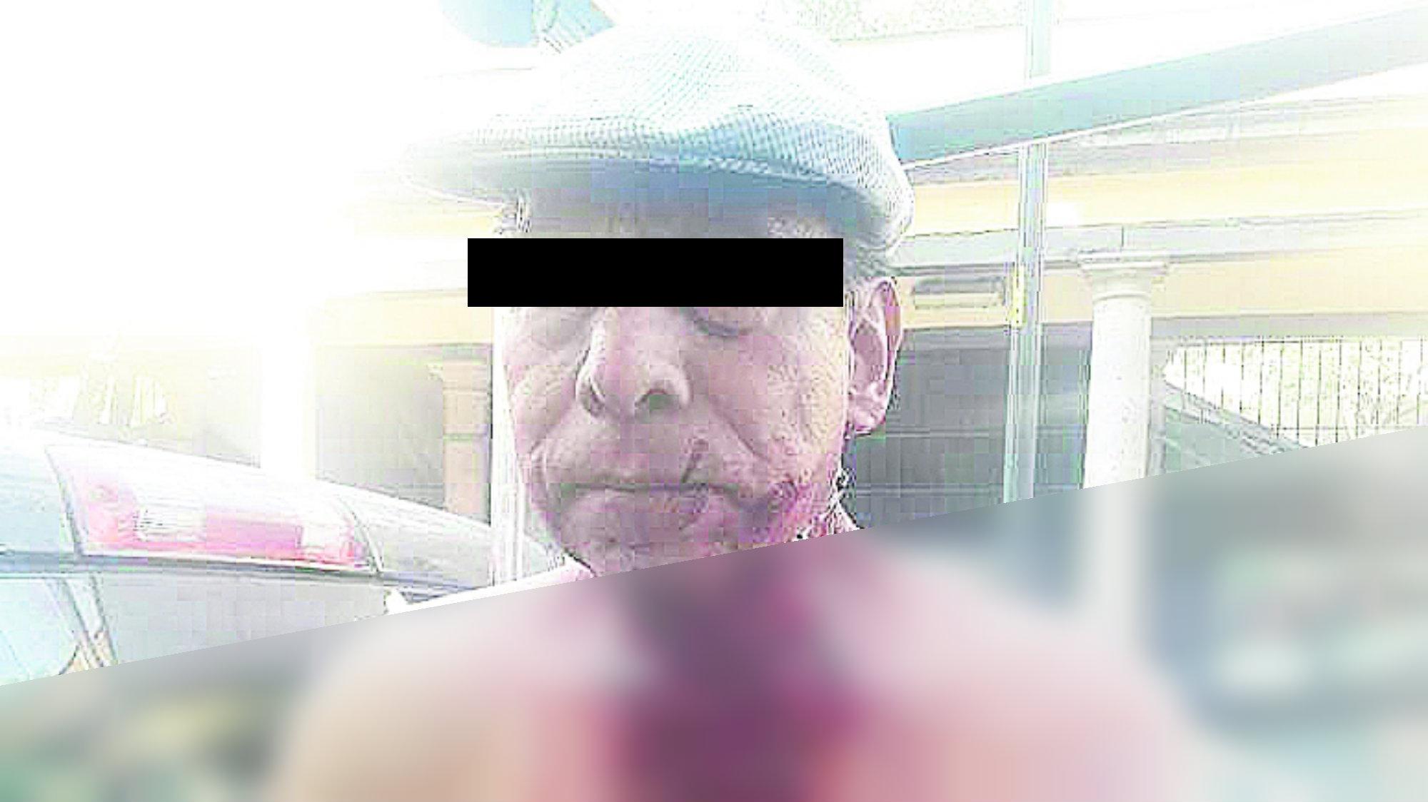 Abuelo Violador Apuñala Hija
