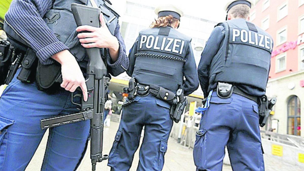 Hombres acusados violar mil niños Alemania
