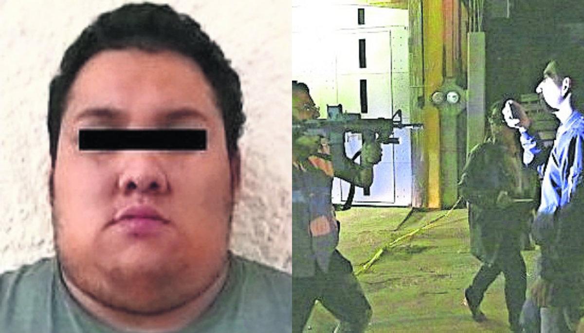 Rescatan secuestrado Guerrero policías arremeten periodistas