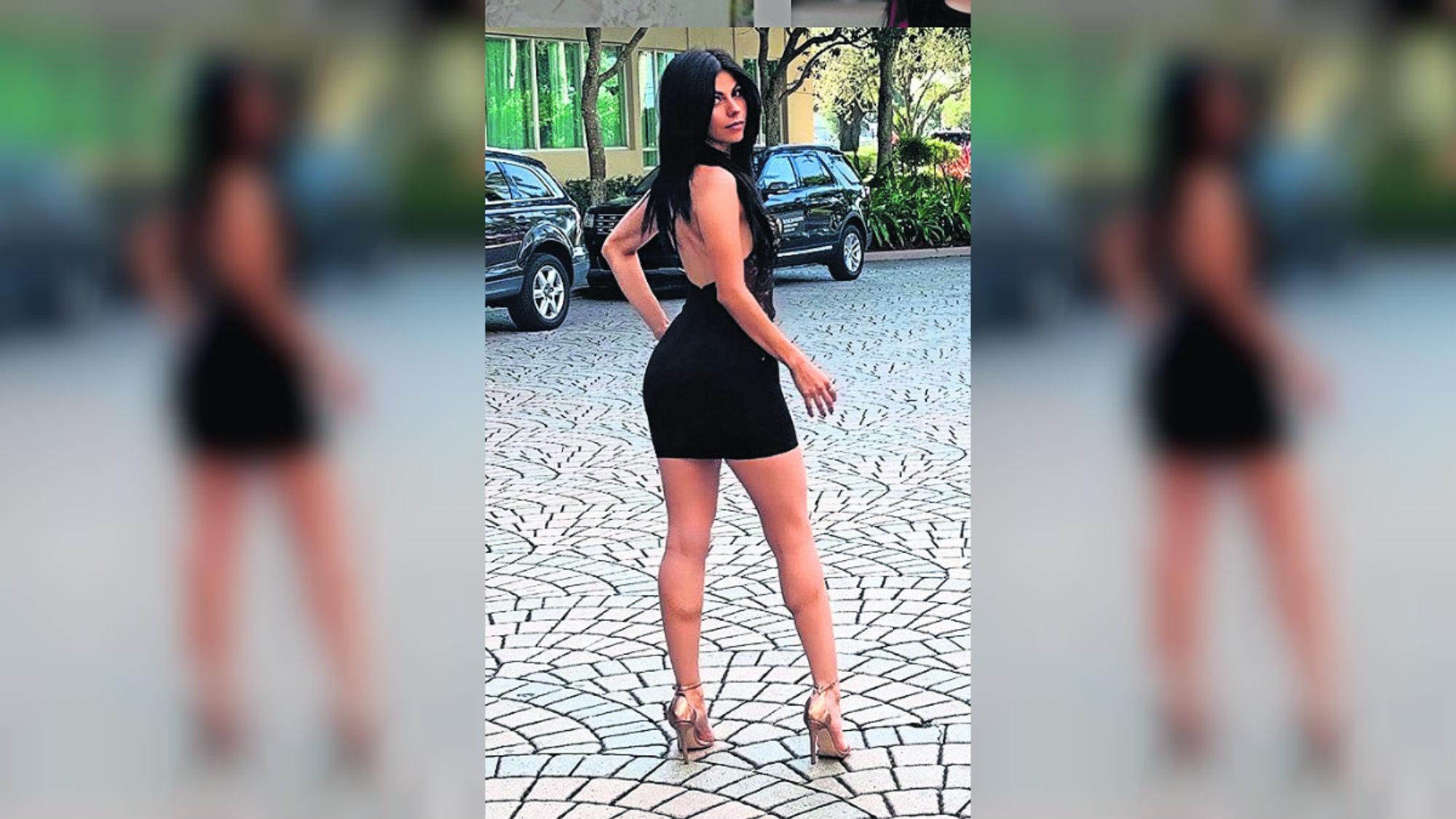 África Zavala León Peraza rechaza casamiento encontró el amor