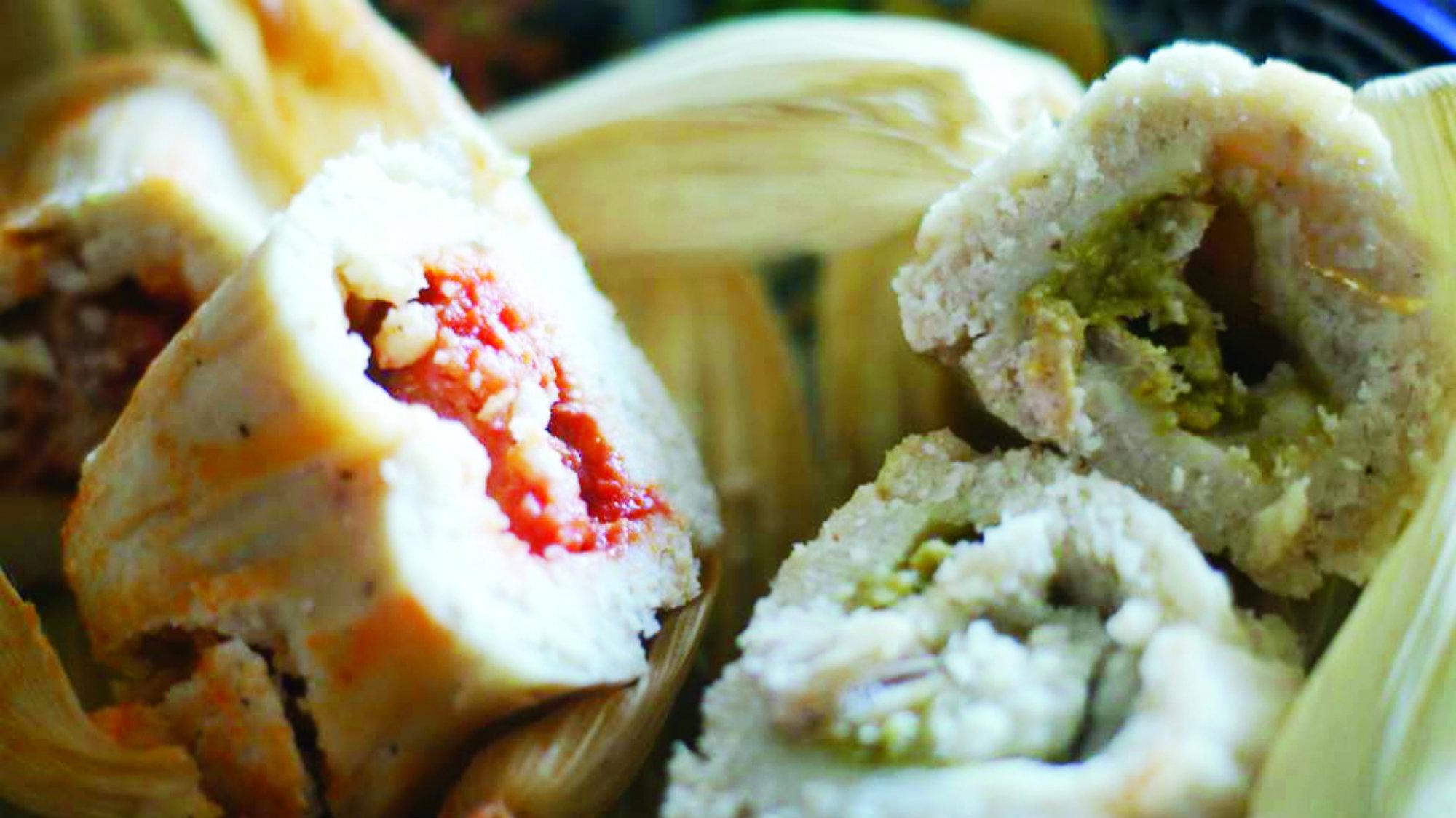 Tamales día de la candelaria 2 de febrero por qué comemos tamales