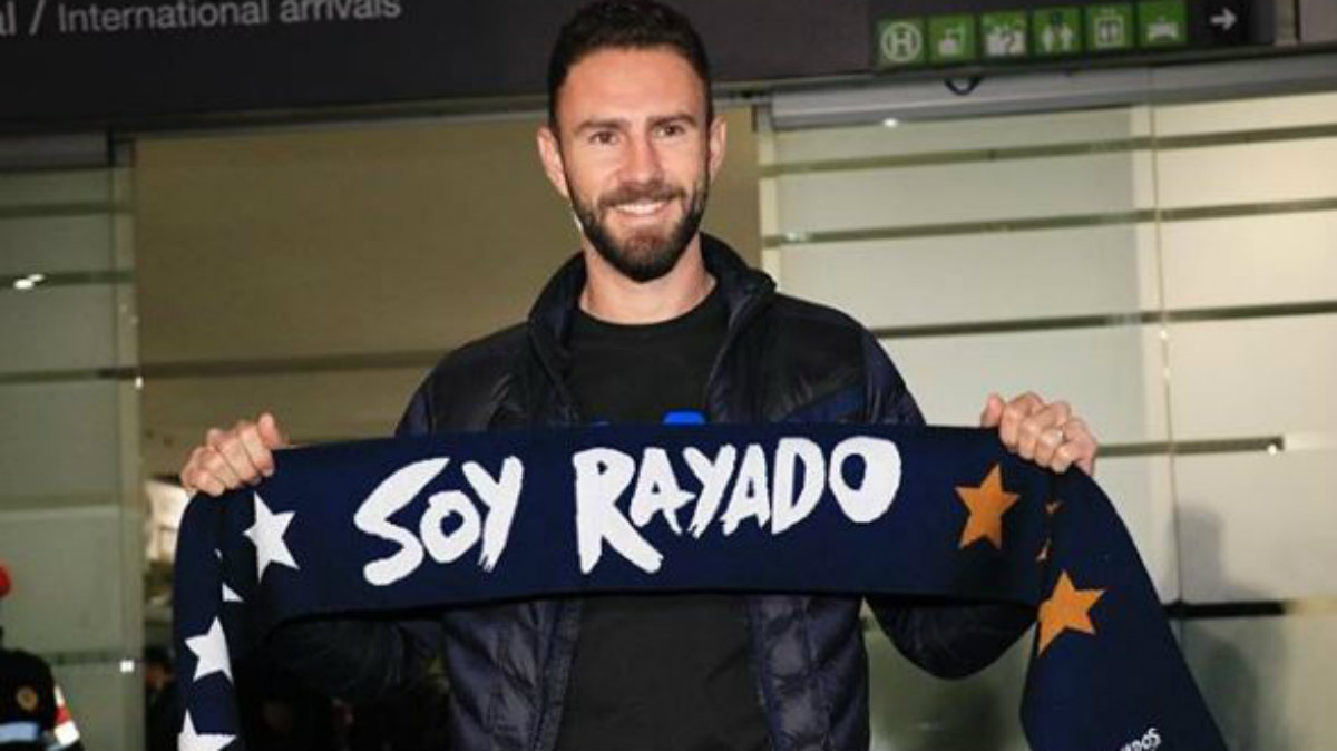 Miguel Layún rayado monterrey futbolista liga mx