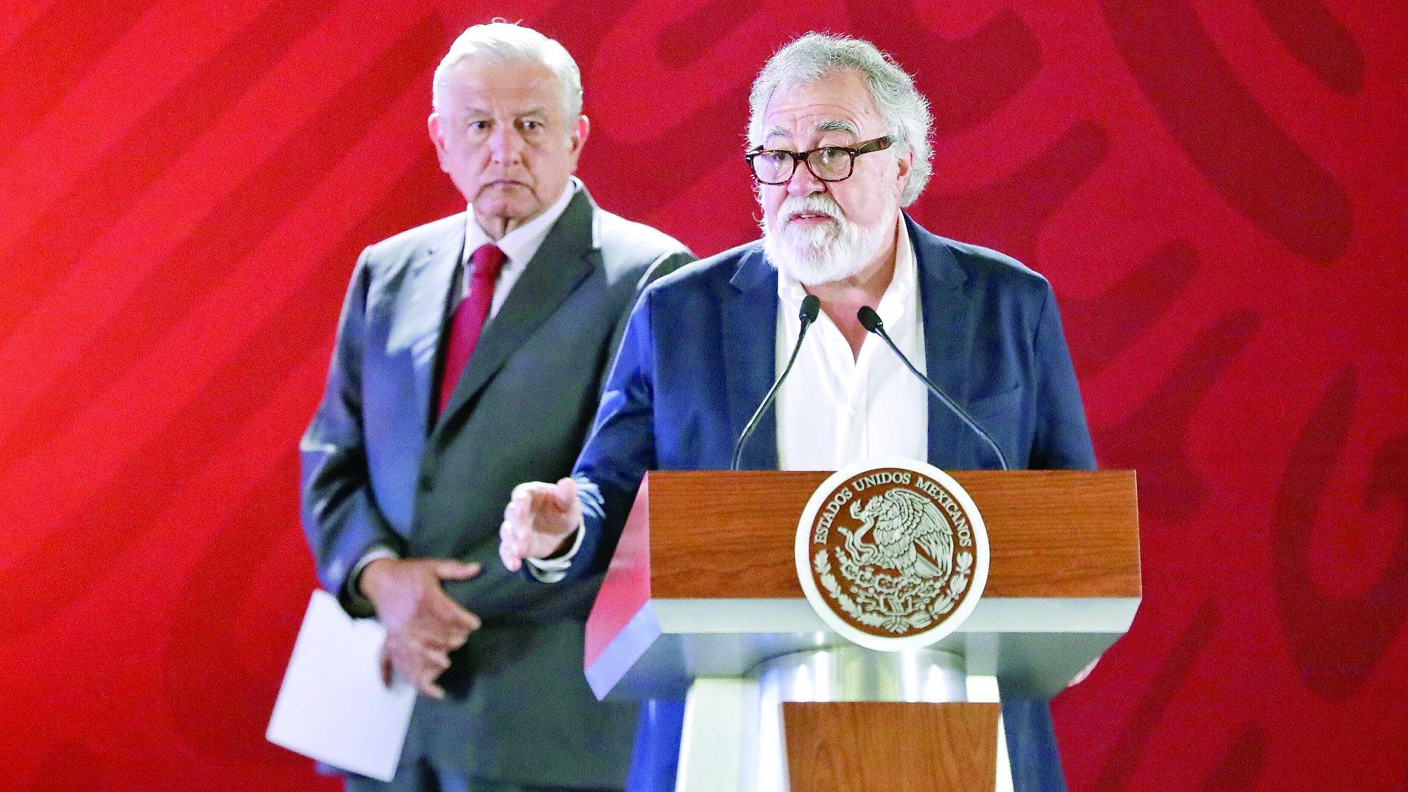 AMLO Personas Desaparecidas México