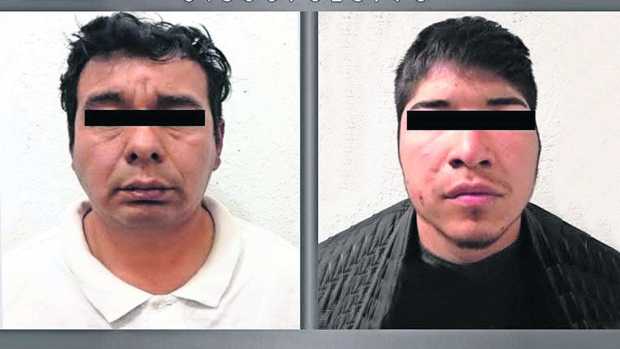 Toluca Secuestradores Capturan Taxista