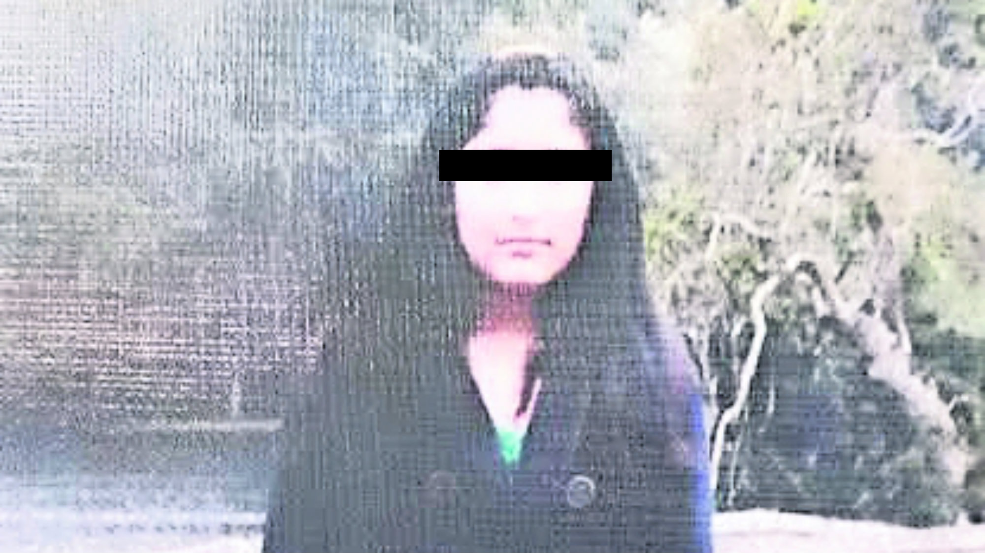 Fátima Violación Asesinato Toluca