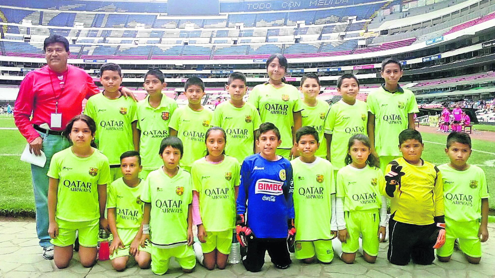 Inter Panteras Fútbol Llanero Morelos