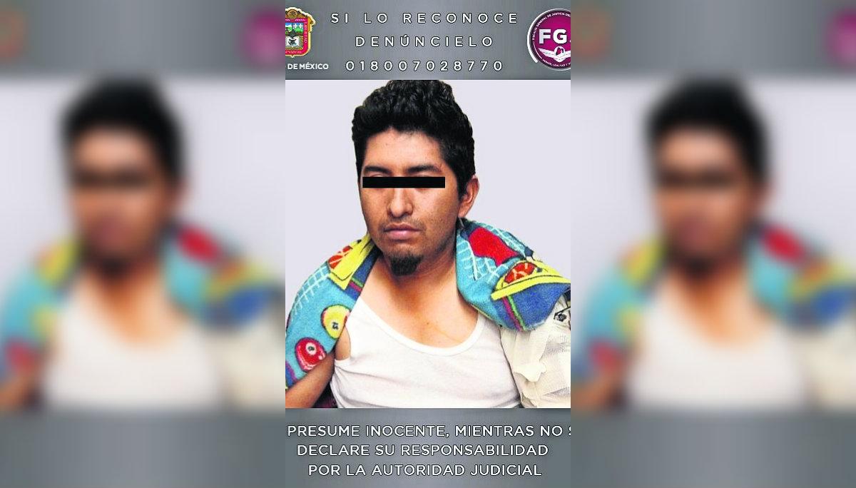 Vinculan proceso hombre secuestro Metepec