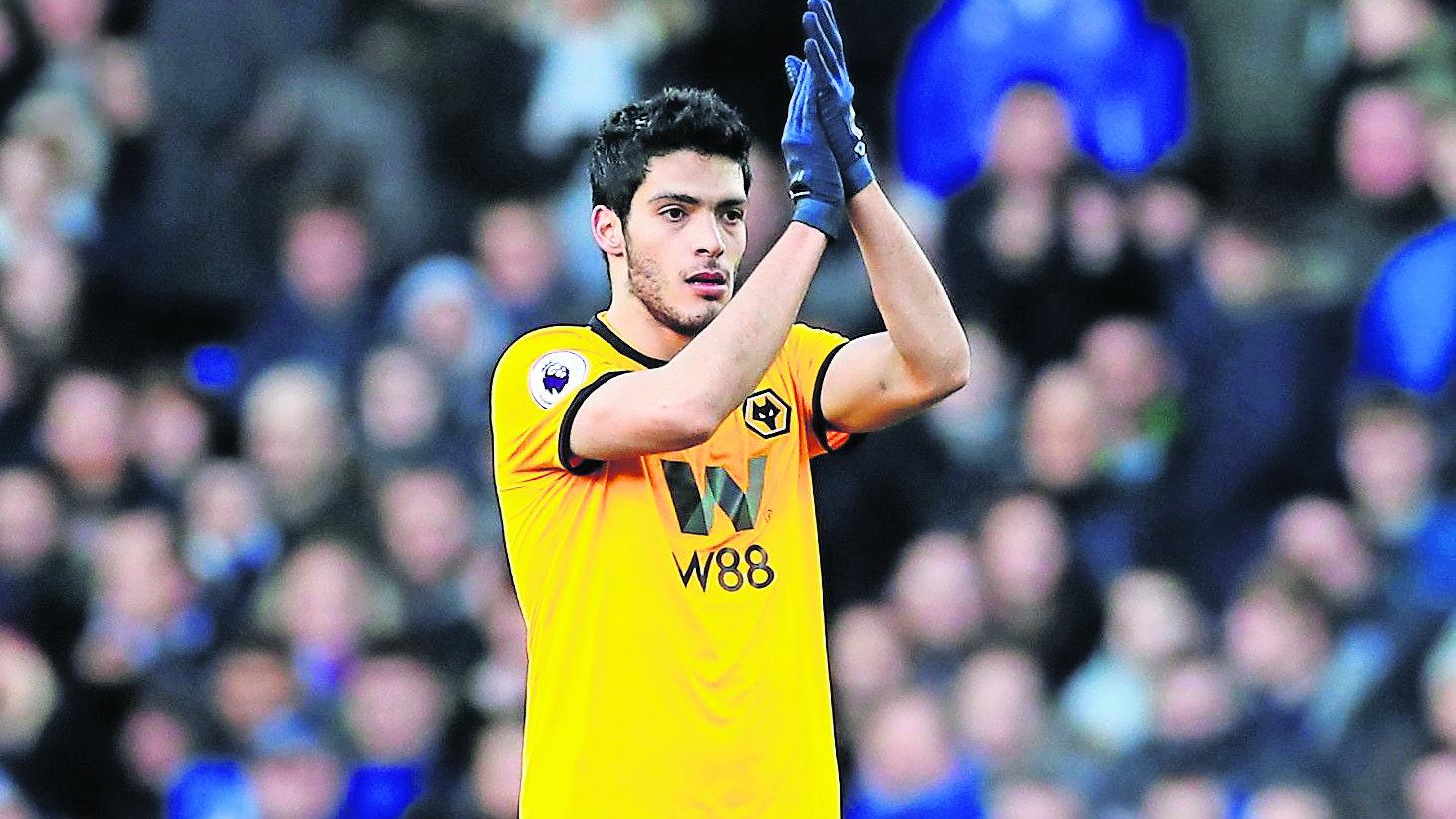 Wolverhampton Shrewsbury vence octavos de final FA Cup