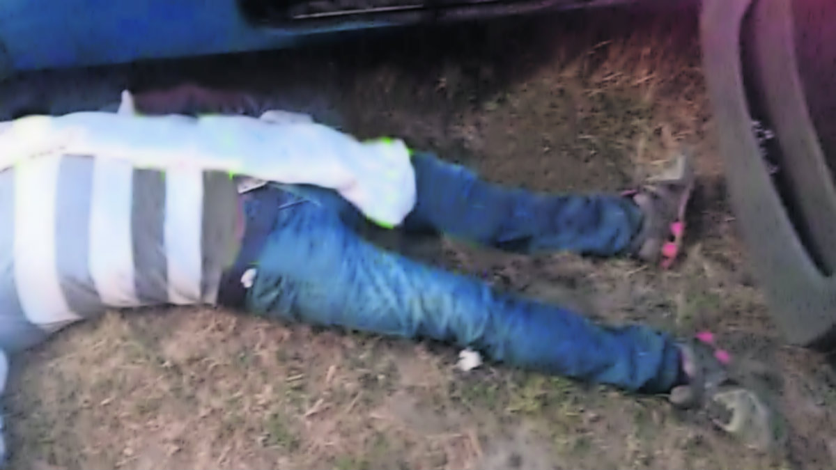 Asesinan vendedor frituras bajaba automóvil Toluca