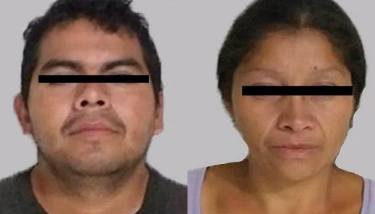 monstruo de ecatepec feminicidas detenidos orden aprehensión