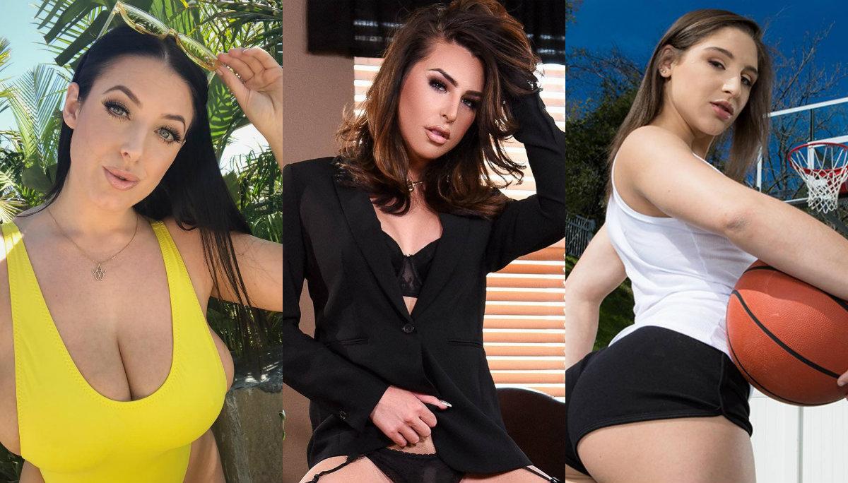 Ganadores AVN premios porno