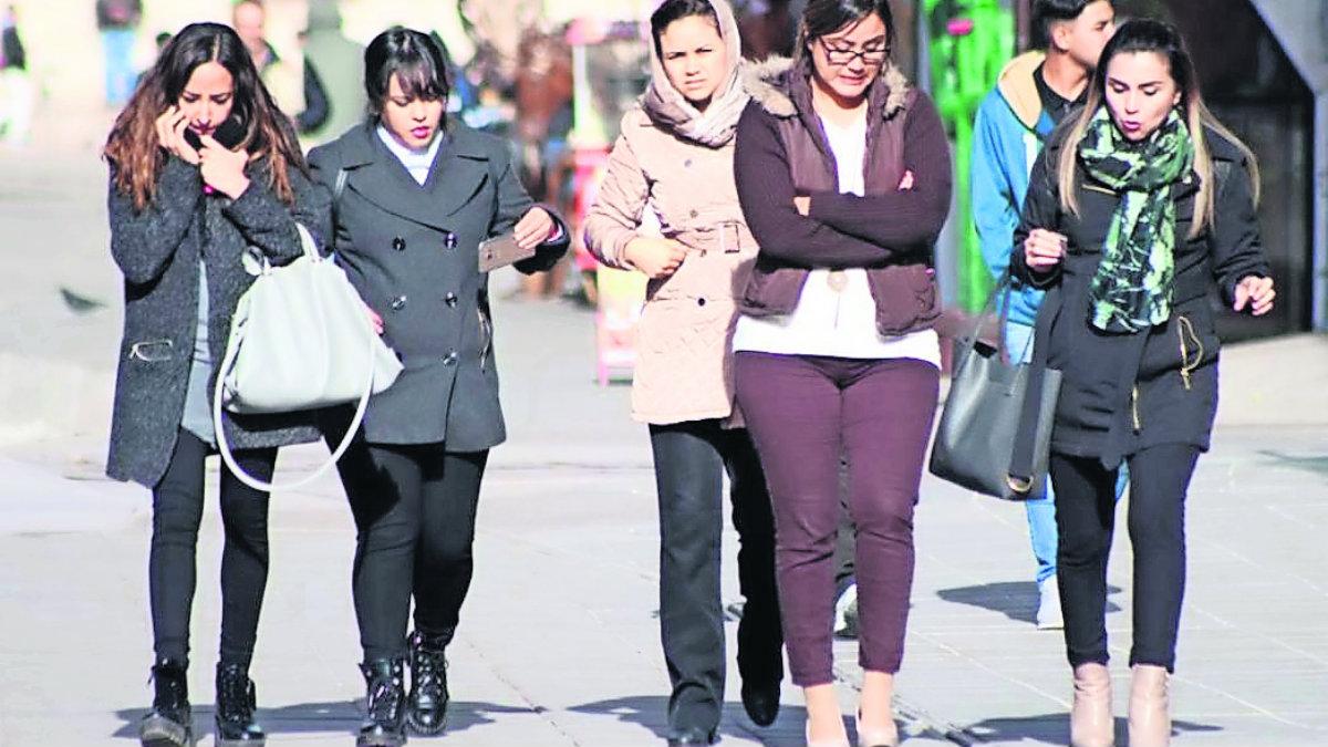 Alcaldías CDMX mujeres inseguras