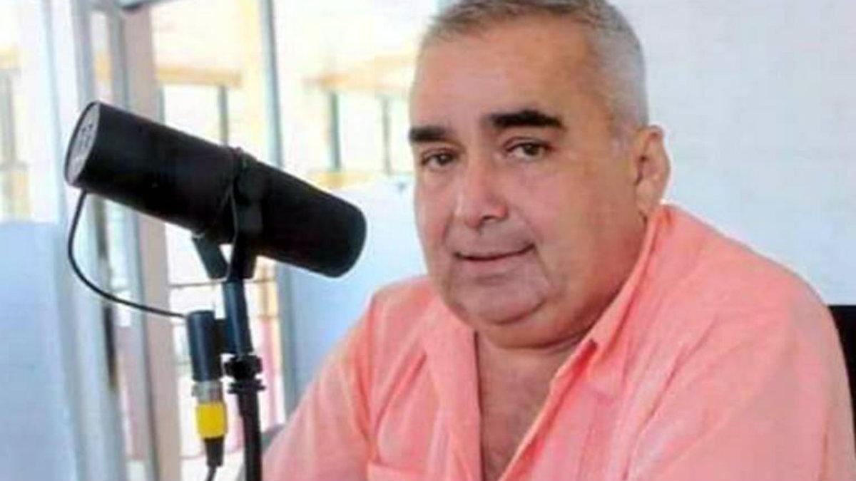 Ejecutan periodista locutor Jesús Ramos hotel Tabasco