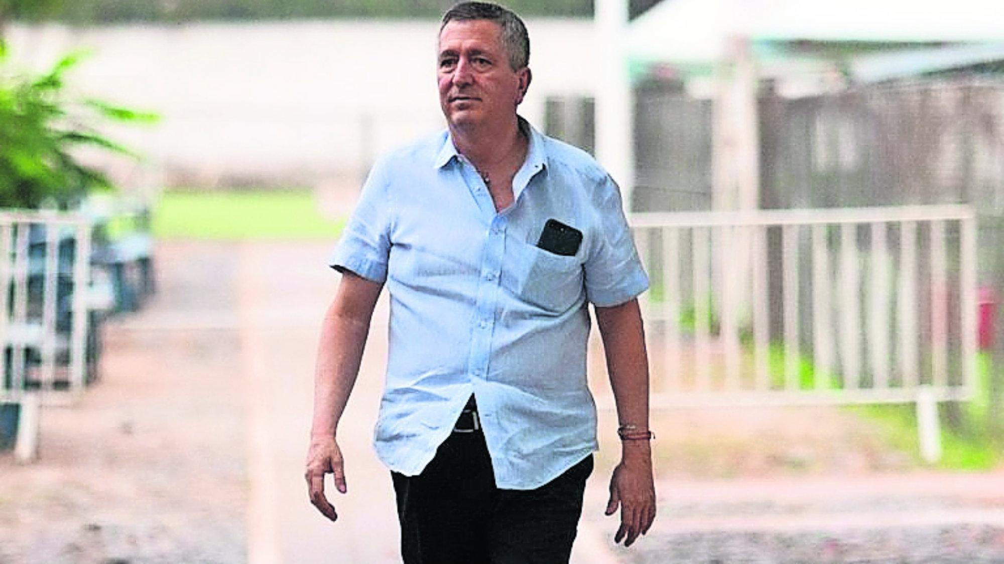 Jorge Vergara, dueño de chivas, esta vivo, no esta muerto, demandará