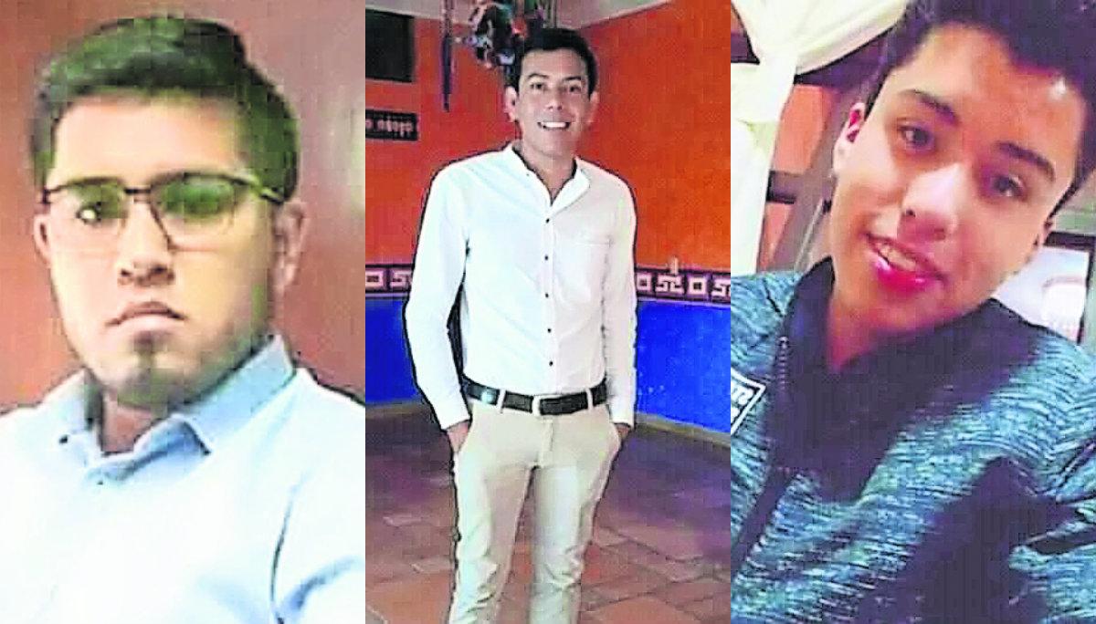Denuncian secuestro jóvenes comerciantes Ocuilan